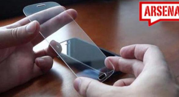 Защити свой смартфон