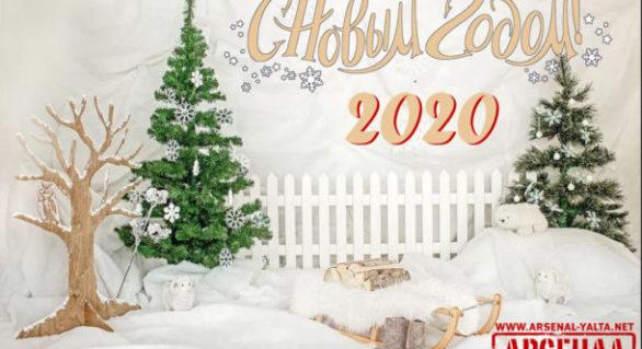 С Новым годом дорогие друзья !